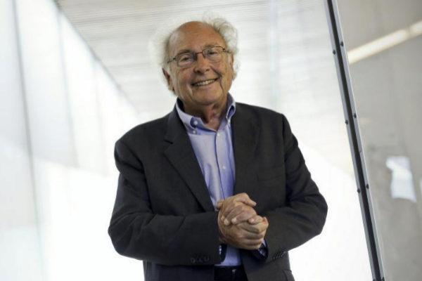 Eduard Punset en 2013