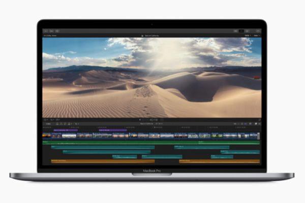 Apple intenta arreglar una vez más el teclado que se niega a reconocer que está roto