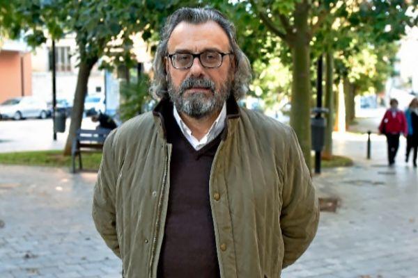 Fernando Lázaro.
