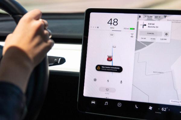 Tesla mejora el Autopilot después del último accidente mortal de un Model 3