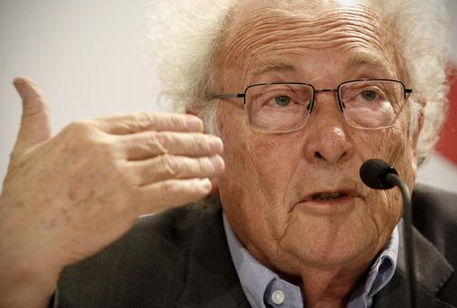 Eduard Punset.