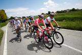 La 11ª etapa, en directo: Carpi - Novi Ligure