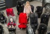 ¿Cuáles son las sillitas infantiles más seguras e inseguras?