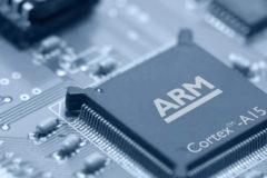 Huawei no podrá usar chips ARM, imprescindibles para fabricar sus móviles