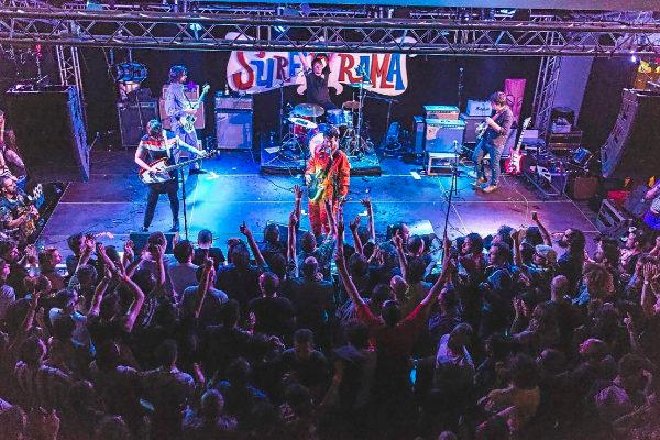 Surforama, la festa del surf i rock única en el món