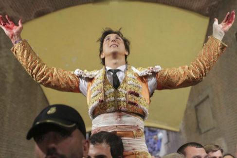 El Rey no falla: Roca revienta Madrid