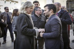 El Jurídic frena el 'atajo legal' de Compromís para exigir el valenciano