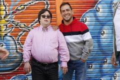 """""""Queremos gritar que sí se puede a la gente con discapacidad"""""""