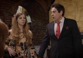 Fotograma del cuarto episodio de la undécima temporada de la serie de...