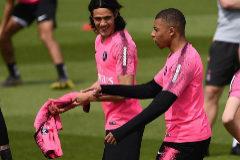 """Tuchel no asegura la continuidad de Neymar y Mbappé : """"El mercado está loco"""""""