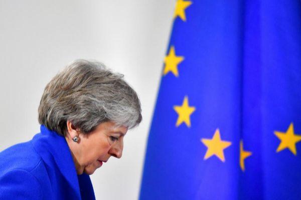 May, siguiente víctima del laberinto del Brexit