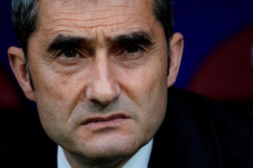 Valverde, durante una rueda de prensa.