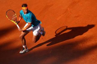 Inicio cómodo para Rafa Nadal en Roland Garros