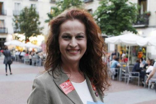 CARLA ANTONELLI, UNA PIONERA EN MADRID
