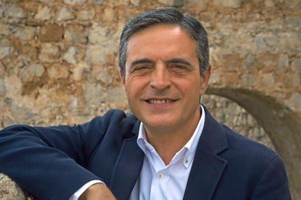 """Vicente Marí Bosó: """"Habrá un Govern de Ibiza antes que un presidente ibicenco"""""""