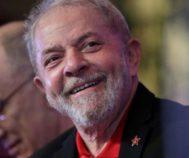 Lula da Silva ha encontrado una ilusión frente a su drama