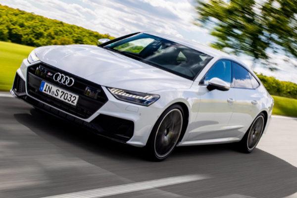 Gama S TDI: renovada apuesta por el diésel en Audi