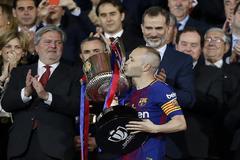 El reto inédito del Barcelona