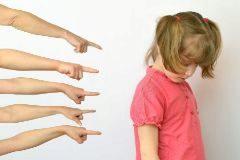 Por qué debería preocuparte que tus hijos sientan vergüenza