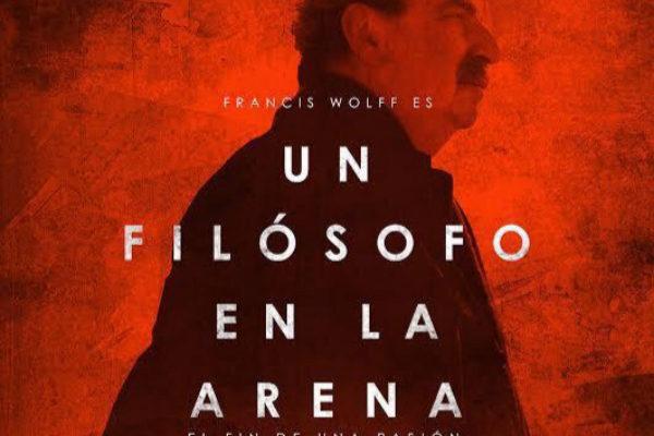 Francis Wolff, la tauromaquia más allá del bien y del mal