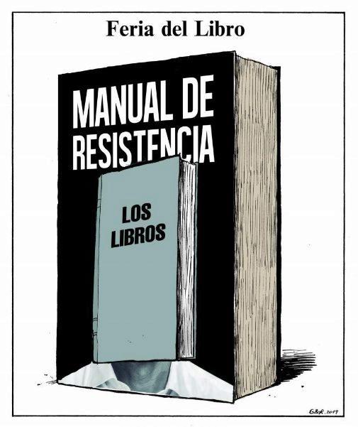 Feria del Libro de Madrid: ¿qué leemos, qué leíamos, qué leeremos?