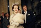 Fotograma de la serie 'The Crown' original de Netflix.