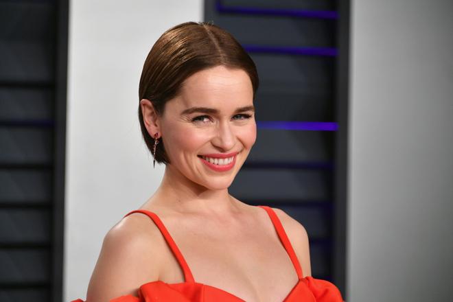 Emilia Clarke Rechazó Protagonizar Cincuenta Sombras De Grey Por