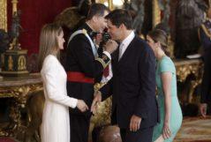 'Annus horribilis' en España mientras se le ningunea en Francia