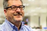 Premio a Fernando Lázaro, periodista de EL MUNDO