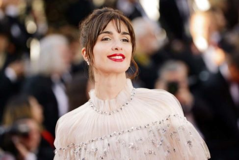 Paz Vega - Gala de clausura del Festival de Cannes 2019