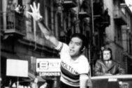 Eddy Merckx, en una imagen de archivo.