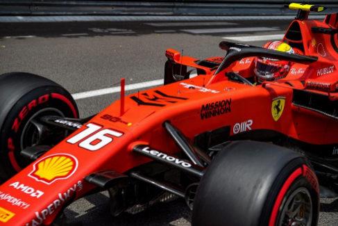 Las calamidades sin fin y los primeros despidos en Ferrari