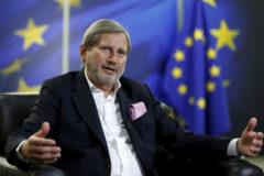 """""""Europa tiene que exportar estabilidad"""""""