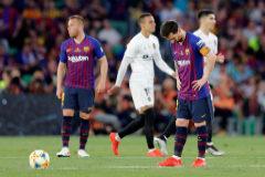 El Barça ha muerto