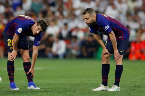 """Valverde: """"Quiero una revancha"""""""
