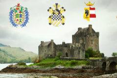 Tierras de Escocia