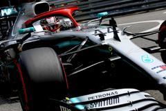 En directo: Gran Premio de Mónaco