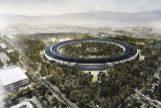 La sede de Apple de Norman Foster.