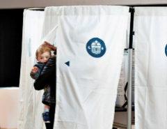 European Parliament Election in <HIT>Aalborg</HIT>