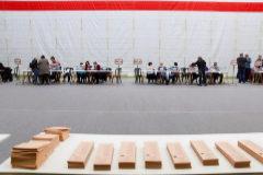 26-M: España vota en la 'segunda vuelta' del 28-A