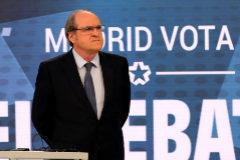 Ángel Gabilondo (PSOE).