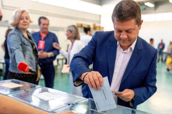 Elecciones Autonómicas 2019: Page Logra La Mayoría
