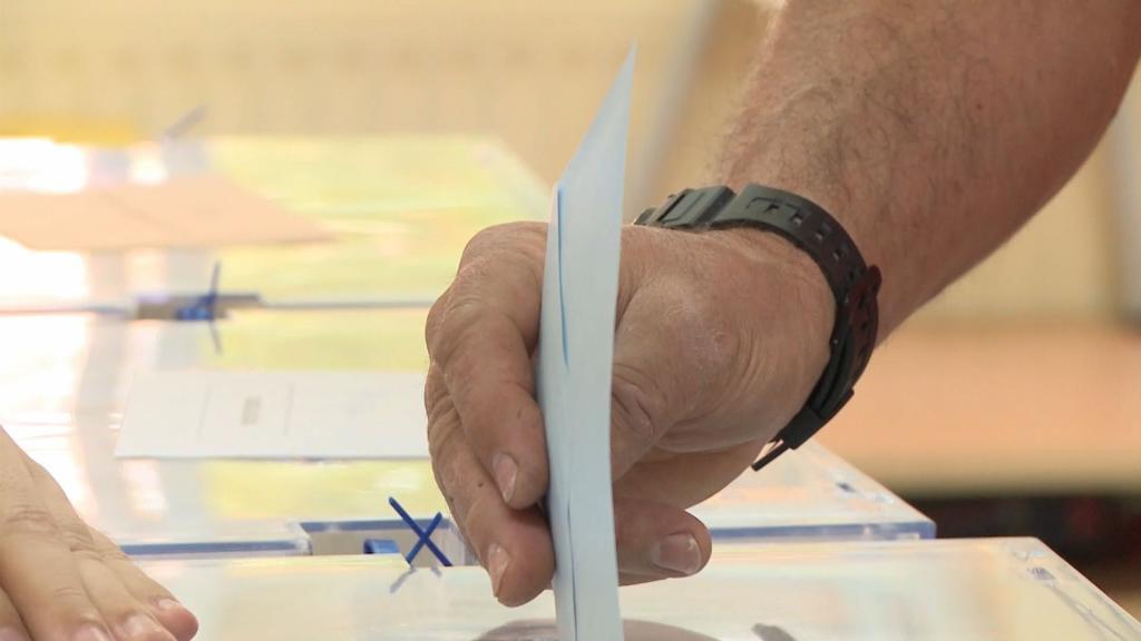 Resultado elecciones Burgos 2019
