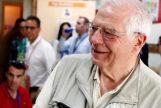 El PSOE gana con 20 escaños, seis más que en 2014