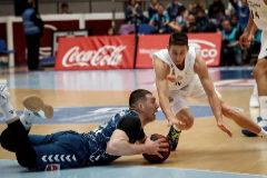 La ACB, la liga más igualada de Europa
