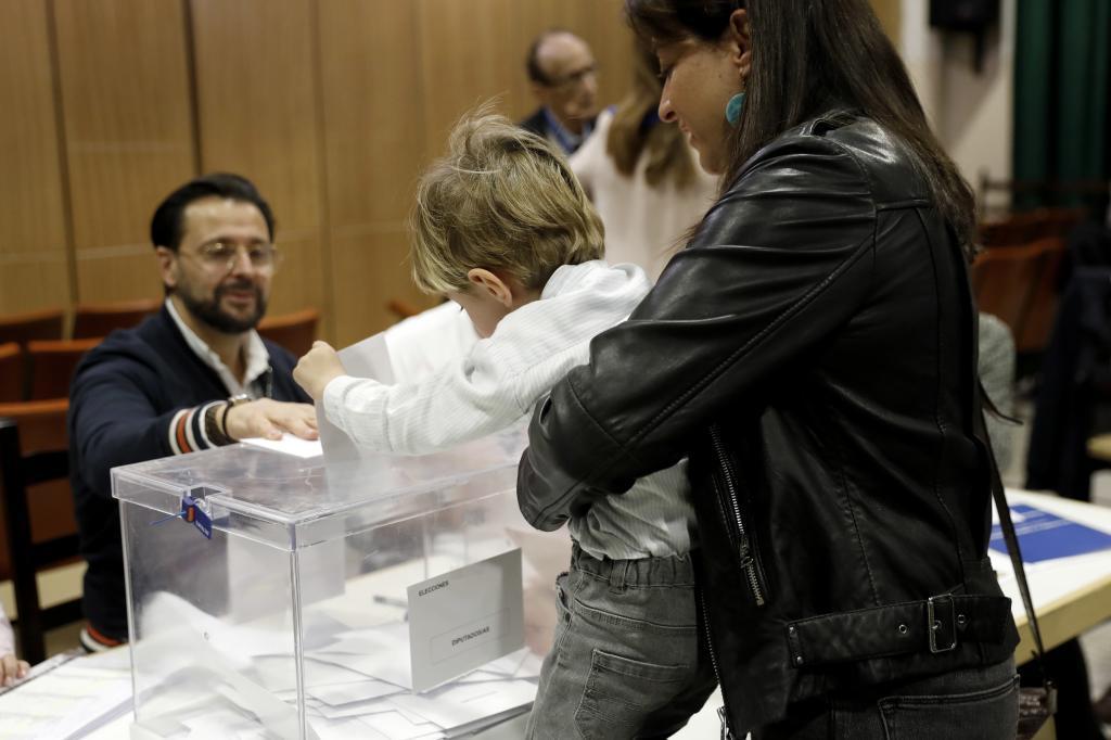 Resultado elecciones Palencia 2019