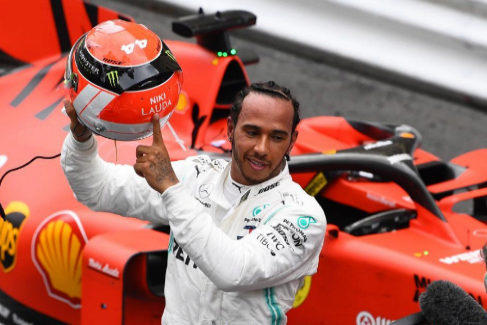 """Las quejas de Hamilton y una victoria en Mónaco """"con el espíritu de Lauda"""""""