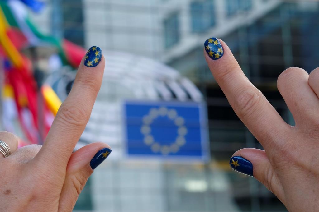 La UE puede respirar