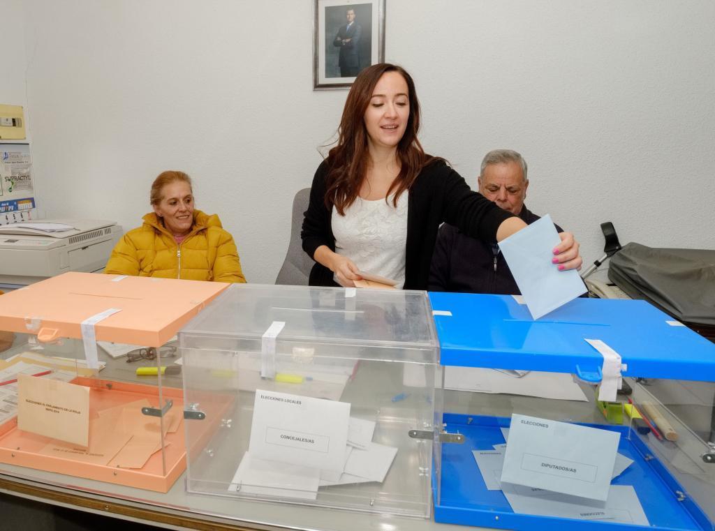 Resultado elecciones Salamanca 2019