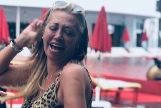 Así se lo ha pasado en Ibiza en su despedida de soltera